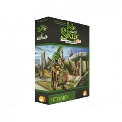 Isle of Skye - Druides un jeu Funforge