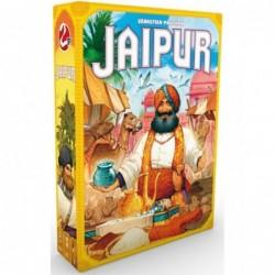 Jaipur un jeu Space cowboys