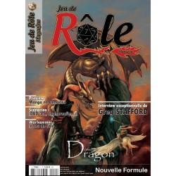 JDR Magazine n10 un jeu Autre