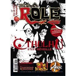 JDR Magazine n∞12 un jeu Autre