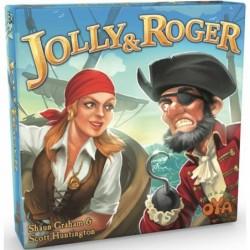 Jolly & Roger un jeu Oya