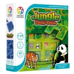 Jungle cache cache un jeu Smart Games