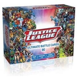 Justice League un jeu Topi Games