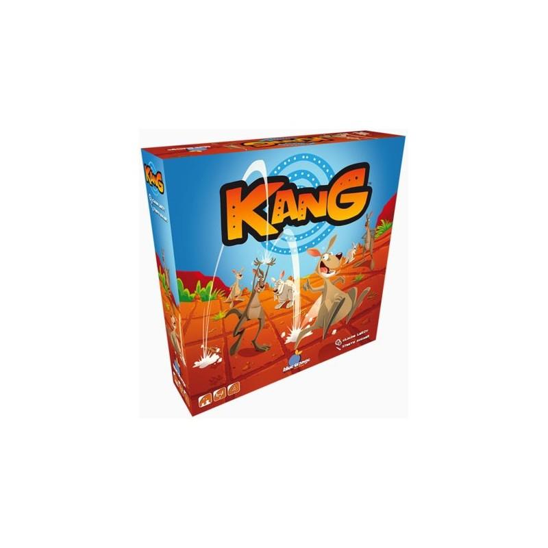 Kang un jeu Blue orange