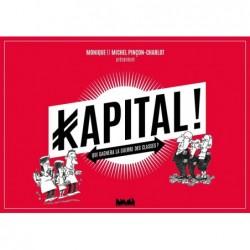 Kapital un jeu Pixie Games