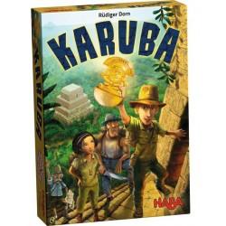 Karuba un jeu Haba