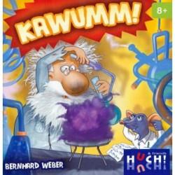 Kawumm ! un jeu Huch & Friends
