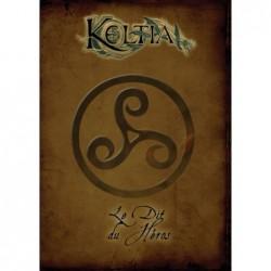 Keltia - Dit du héros un jeu 7ème cercle