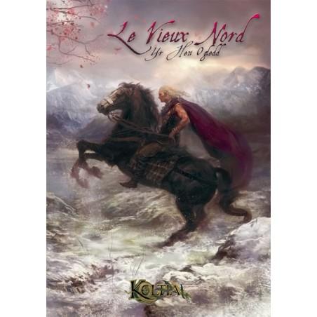Keltia - Le vieux nord un jeu 7ème cercle