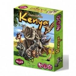 Kenya un jeu Ilopeli