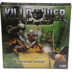 KillPower Ball un jeu Intrafin Games
