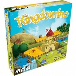 Kingdomino un jeu Blue orange