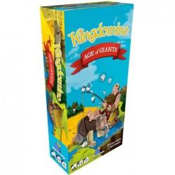 Kingdomino - Age of the Giants un jeu Blackrock