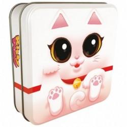 Kitty Paw un jeu Bombyx