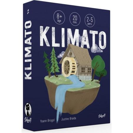 Klimato un jeu