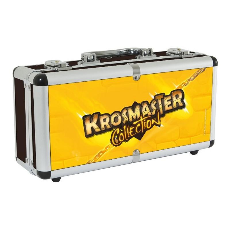 Valise Krosmaster Collection un jeu Ankama
