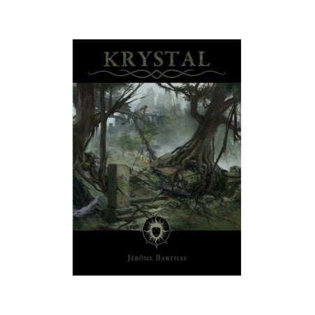 Krystal un jeu Les XII singes