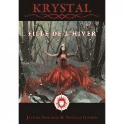 Krystal Fille de l'hiver un jeu Les XII singes