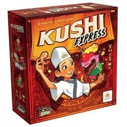 Kushi Express un jeu Yoka By Tsume