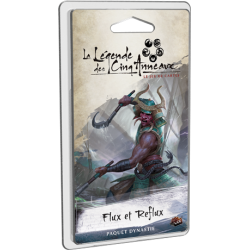 Flux et reflux un jeu FFG France / Edge