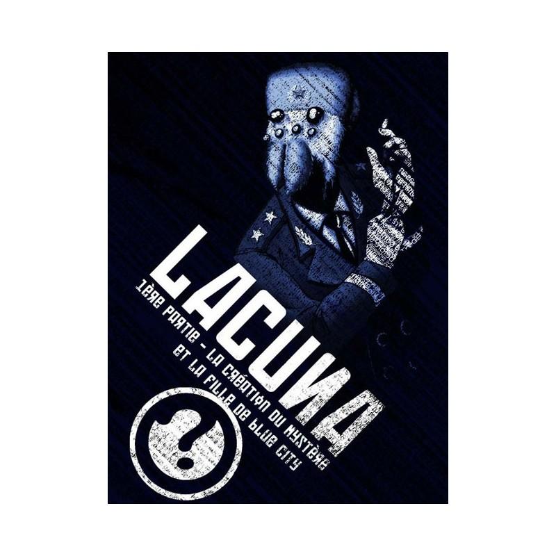 Lacuna un jeu Narrativiste