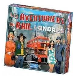 Londres un jeu Days of wonder