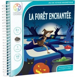 La Forêt Enchantée un jeu Smart Games