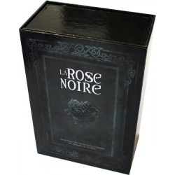 La rose noire - Edition limitée un jeu Agate RPG