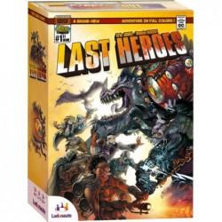 Last Heroes un jeu Ludonaute