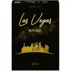 Las Vegas Royale un jeu Alea