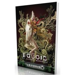 La Laverie : Equoide et autres horreurs un jeu 500 nuances de geek