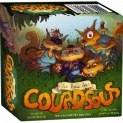 Le bois des Couadsous un jeu Opla