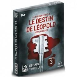 Le destin de Leopold un jeu Blackrock