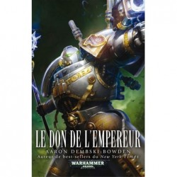 Le Don de l'Empereur un jeu Black Library