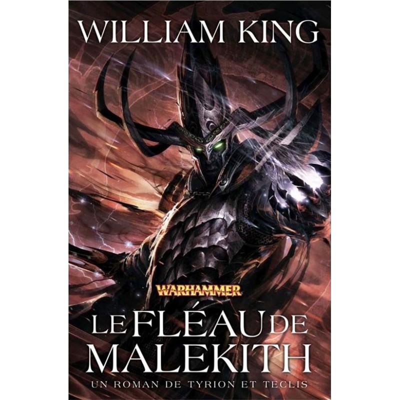 Le Fléau de Malekith un jeu Black Library