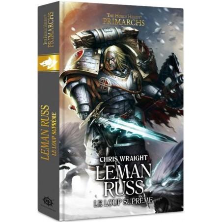 Leman Russ - Le Loup Suprême un jeu Black Library