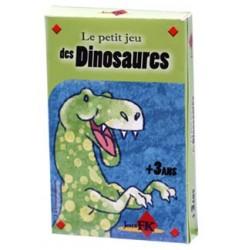 Le petit jeu des dinosaures un jeu Jeux FK