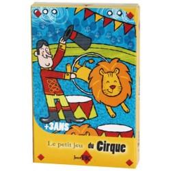 Le petit jeu du cirque un jeu Jeux FK