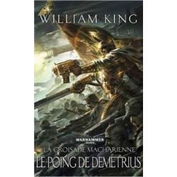 Le Poing de Demetrius un jeu Black Library
