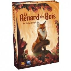 Le renard des bois un jeu Renegade Game Studio