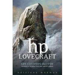 HP Lovecraft - Les Contrées du Rêve un jeu Mnemos