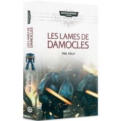 Les Lames de Damocles un jeu Black Library