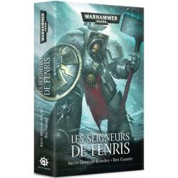 Les Seigneurs de Fenris un jeu Black Library