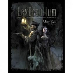 Alter Ego - Livre des Joueurs un jeu Arkhane Asylum Publishing