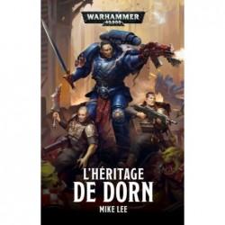 L'Héritage de Dorn un jeu Black Library