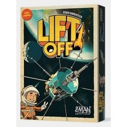 Lift-Off un jeu Z-Man Games