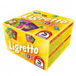 Ligretto - Kids un jeu Schmidt