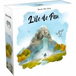 L'île de Pan un jeu Lumberjacks Studio