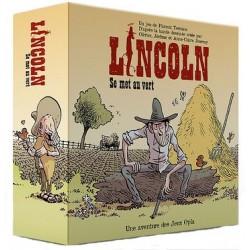Lincoln se met au vert un jeu Opla