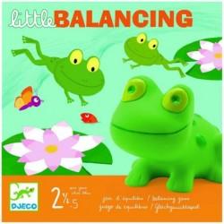 Little Balancing un jeu Djeco